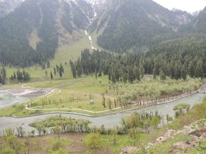 Pahalgam....a jewel in the mountains