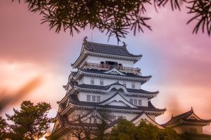 Fukuyama Castle- Castles of Japan