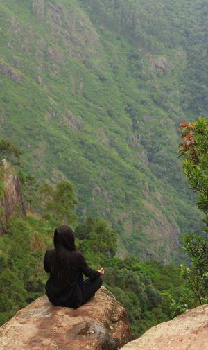 Vattakanal- A hidden getaway in South you wish you knew before #mountainsinsouth #notinnorth