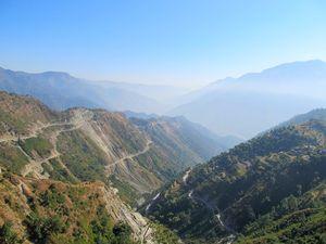 Sitlakhet, Uttarakhand