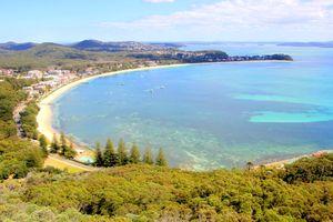 5 amazing coastal havens from Sydney