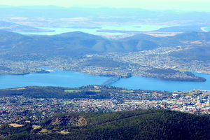In Van Diemen's land: My travels in Tasmania - 4