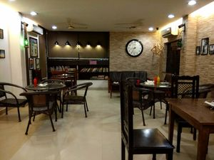 Eddie's Patisserie & Coffee Shop, Dehradun