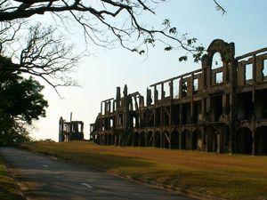 Corregidor 1/1 by Tripoto