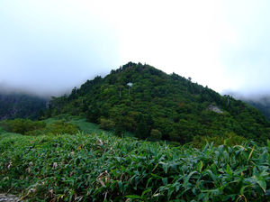 Mount Ishizuchi 1/1 by Tripoto