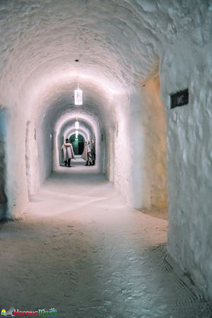 Ice Hotel Sweden – A must experience in one's lifetime!