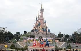 Disneyland Park 1/undefined by Tripoto