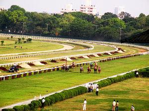 Kolkata Race Course 1/1 by Tripoto