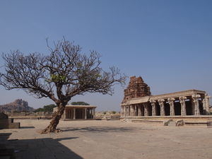 Don't worry, get Hampi !!!