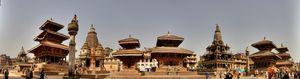 Kathmandu City 1/1 by Tripoto