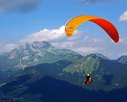 Pokhara Paragliding 1/1 by Tripoto