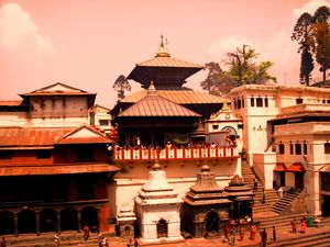 Pashupatinath Temple 1/undefined by Tripoto