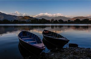 Pokhara Valley 1/4 by Tripoto