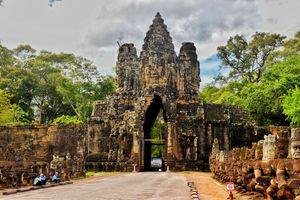 11 Days, INR 35k: How I Travelled SoloThrough Cambodia On A Budget