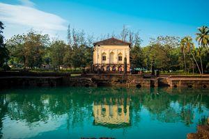 Safa Masjid 1/undefined by Tripoto