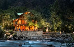 This Riverside Eco-Friendly Cottage is the Best Way to Experience this Offbeat Himalayan Village