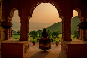 One of the Most Exotic Palaces of Rajasthan Where You Can Stay and Experience the Royal Ambiance