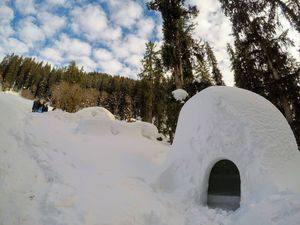 I Stayed in an Igloo in Manali this Year and This is How You Can Do it Too