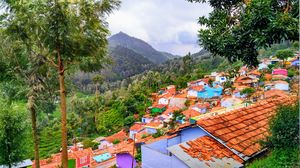 A Lesser Known Paradise in Nilgiri Hills Which is a Better Alternative to Ooty