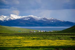The Ultimate 3-Weeks Kyrgyzstan Itinerary to Explore this Offbeat Central Asian Country