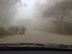 Over the Cloud 9 : Break from Bengaluru
