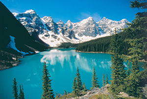 Canada: Easy Ways To Travel In A Large Country