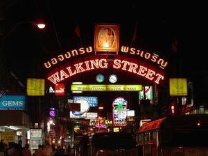 Walking Street Pattaya 1/undefined by Tripoto