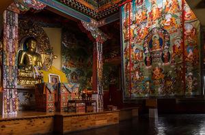 Buddhism - An Unconditional Affair