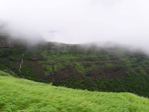 1 day trek near Mumbai - Sondai Trek