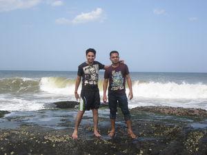 Beach Diaries!