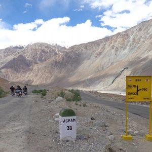 Leh Ladakh Photogenic