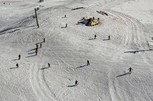 Auli - A Breathtaking Snow & Ski Hidden Paradise On Earth
