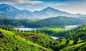 A Biodiversity and Tourism Hotspot - The Western Ghats