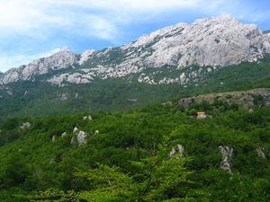 Paklenica National Park 1/1 by Tripoto