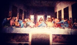 The Last Supper-Exploring History in Milan.....