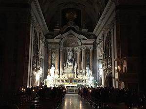 San Domenico Maggiore Edicola 1/undefined by Tripoto
