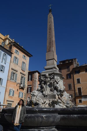Piazza della Rotonda 1/undefined by Tripoto