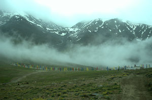 Solo Backpacking to Spiti & Parvati valley..