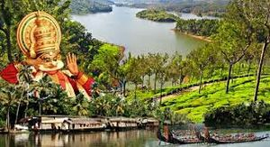 Let's Go To Kerala