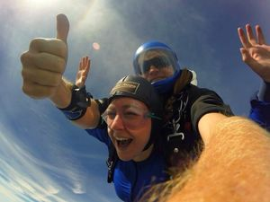 Skydiving in New Zealand – The 10 Stages of Fear
