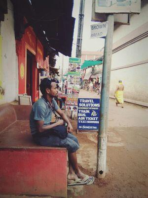 Travelogue: Exploring Gokarna, Karnataka.