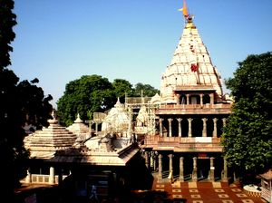 Mahakal: Visit This Sacred Temple In Ujjain For A Unique Cultural Experience