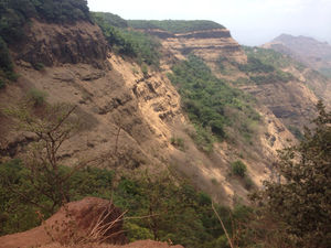 Hold Your Brake#Hold Your Breathe#Thrilling Bike Ride To Matheran