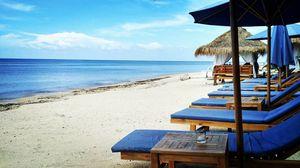 Gili Air: A Procrastinator's Paradise