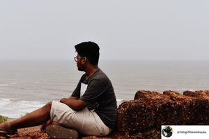 What does Solo backpacking in Goa feel like? #unforgettablesolo