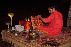 From Banaras to Varanasi