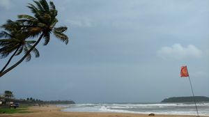 A week in Goa for Rs 5000 - Goa in Monsoon #ThatOneTimeInGoa