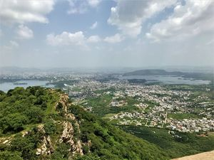 Udaipur: Royal Gem of the West