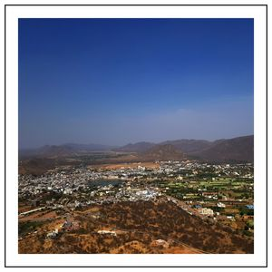 6 Reasons to fall in love with Pushkar.