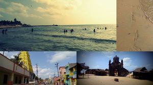 Rameshwaram: The journey continues.